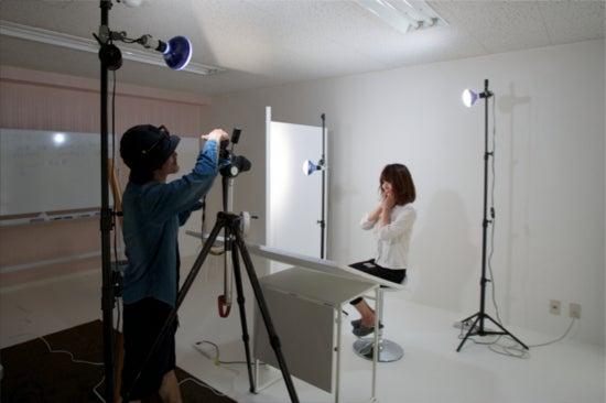 プロ写真家茅原田哲郎のカメラ上達入門編-1