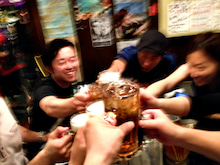 ナベJEEP DAYO!!