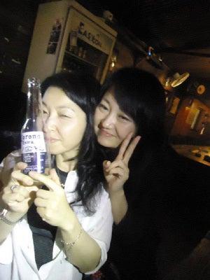 韓国料理研究家・ほんだともみのコリアンワールド-弘大 バー タ