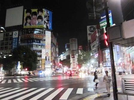 $maskangの食いしん坊日記-渋谷