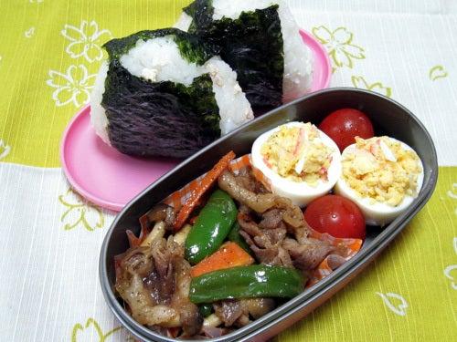 韓国料理研究家・ほんだともみのコリアンワールド-豚肉のプルコギ