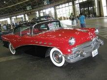 旧車・アメ車のアクセル426オフィシャルブログ  -ビュイックセンチュリー