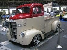 旧車・アメ車のアクセル426オフィシャルブログ  -ダッジトラック