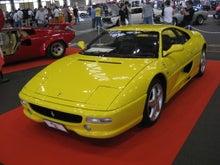 旧車・アメ車のアクセル426オフィシャルブログ  -フェラーリ