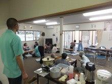 浄土宗災害復興福島事務所のブログ-20120620平作町①