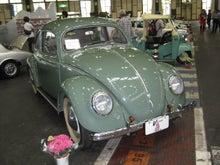 旧車・アメ車のアクセル426オフィシャルブログ  -VWビートル