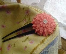 $『ひめ小町』作家 藤見美佑ブログ             きれいな華を咲かせたい。