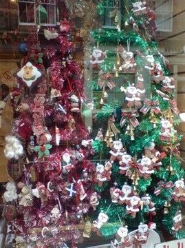 クリスマスショップ2