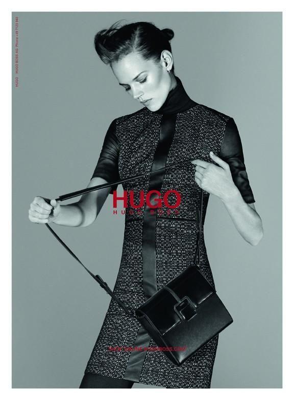 Freja-Hugo Bossfw121