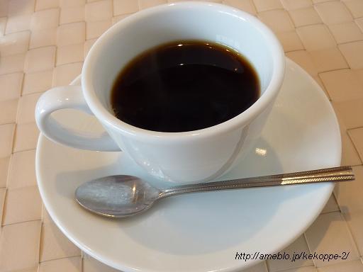 なんでんかんでん-【締めはやっぱりコーヒー。】