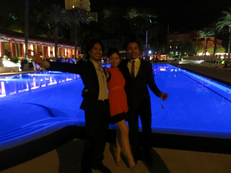 世界を旅する年収1億スーパーアフィリエイター 川島和正オフィシャルブログ Powered by Ameba-Monaco10-12