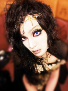 Kayaオフィシャルブログ「廃頽的耽美論」Powered by Ameba