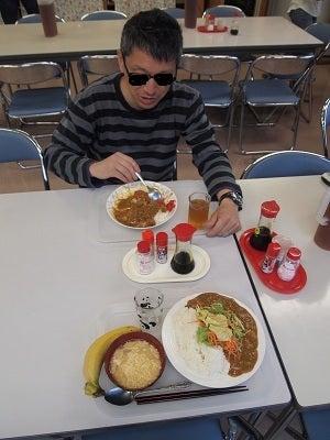 上松技術専門校 木工ブログ2012-夜ごはんと弁当屋のおじさん