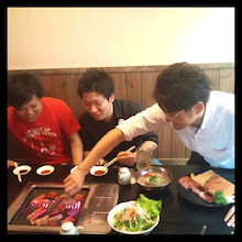 山形・天童・中山の焼き肉店「王様の焼肉くろぬま」のブログ-1340514615347.jpg
