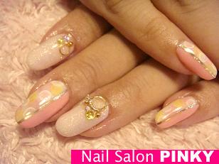 PINKY's nailog-n06253