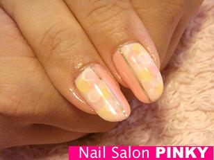 PINKY's nailog-n06254