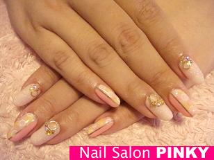 PINKY's nailog-n06251