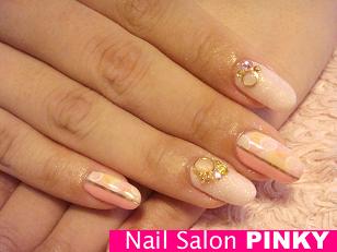 PINKY's nailog-n06252