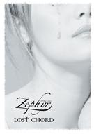 Zephyr Shinobu オフィシャルブログ「しのぶろぐ」-LOST CHORD JACKET