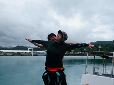 海冒主うみぼうずのブログ:byまのっち-タイタニック