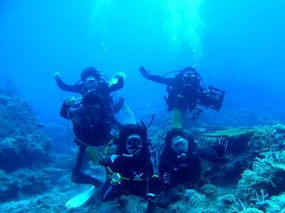 海冒主うみぼうずのブログ:byまのっち-みんな海