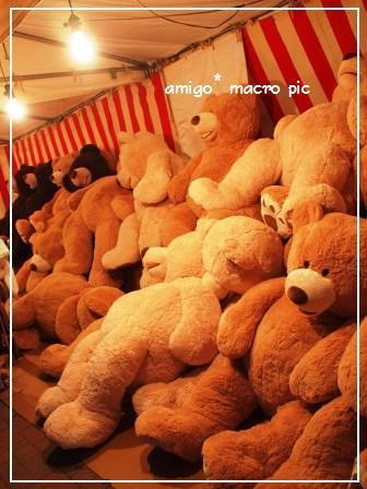 AMIGO*マクロ目線-くま2