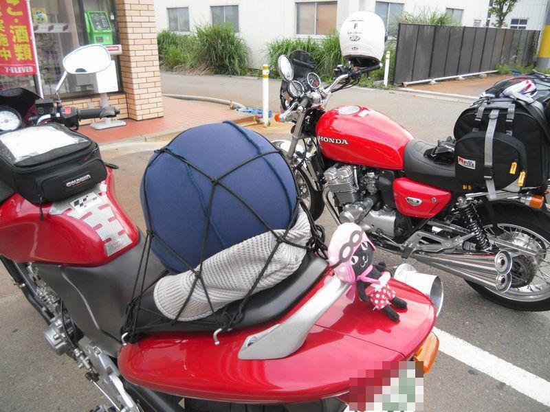 バイクライフと旅日記