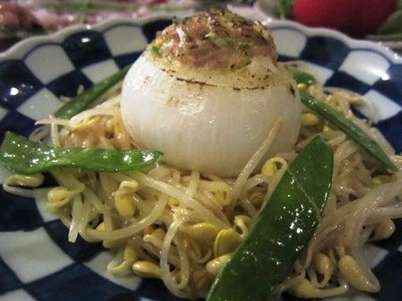 maskangの食いしん坊日記-オオミゾ貝