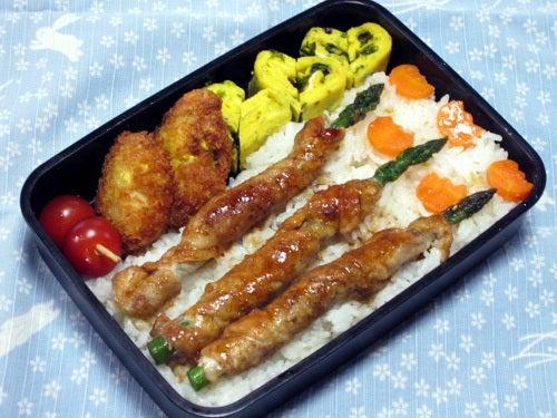 韓国料理研究家・ほんだともみのコリアンワールド-にんじんナムル