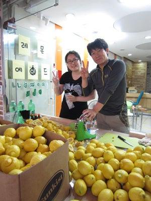 韓国料理研究家・ほんだともみのコリアンワールド-プサン
