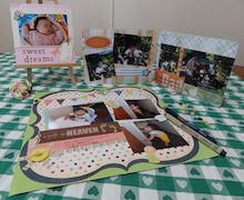 $scrapbooking and me