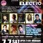 BLACK ELEC…