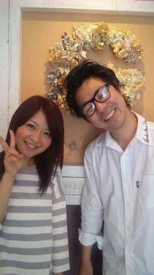 栗原慧 読者モデルのドクモカフェブログ-DVC00602.jpg