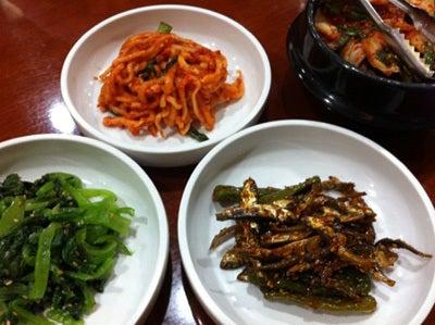韓国料理研究家・ほんだともみのコリアンワールド-新大久保 サムスンネ