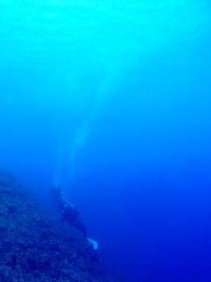 海冒主うみぼうずのブログ:byまのっち-青い海
