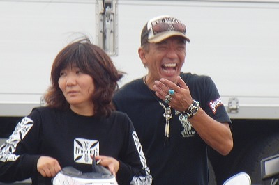 CRYSTAL AUTO   since1980 横浜        アメ車とカスタムハーレーと。