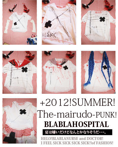 $My Fashion sick Life and  Blablahospital