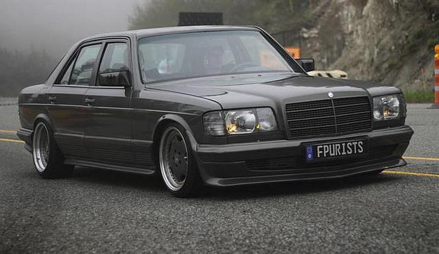 個人的にいかついと思う車たち|i Like Amg