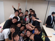 SUNDAI RUGBY MANAGER BLOG-かずき