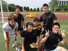 SUNDAI RUGBY MANAGER BLOG-大貫