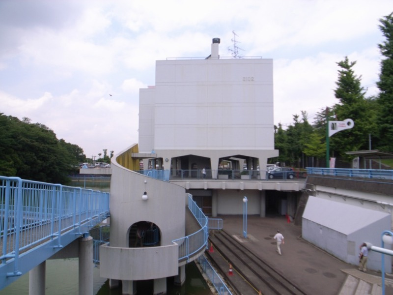ぽむ吉マニアックス-竹山団地001