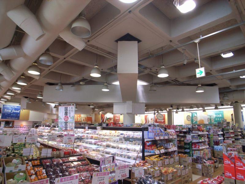 ぽむ吉マニアックス-商店街004