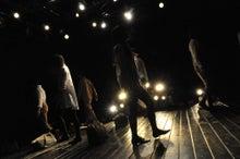 したまち演劇祭応援部のブログ-usagi