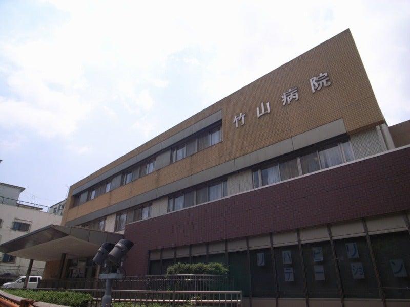 ぽむ吉マニアックス-病院002