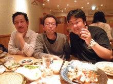 $ゼットカメラ社長の日記-佐藤(紀)馬場ヒロカワイ6/30魚や一丁