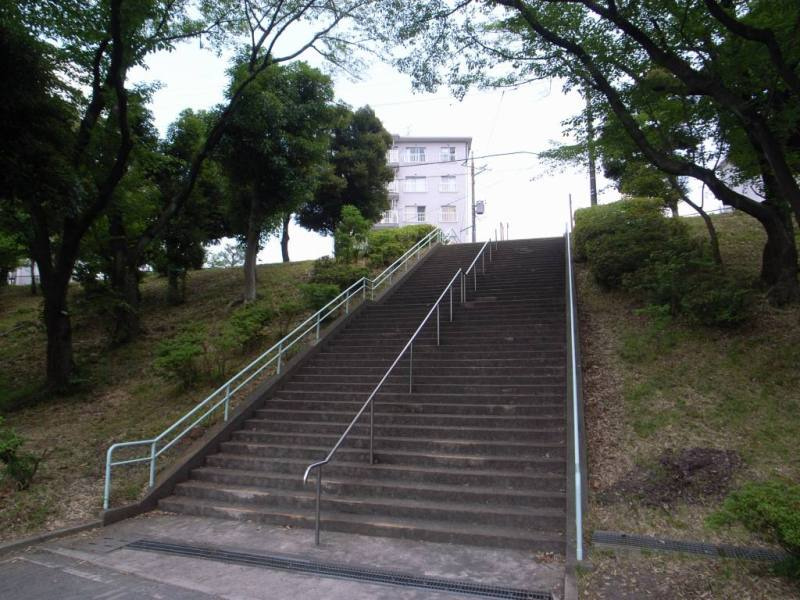 ぽむ吉マニアックス-公園002