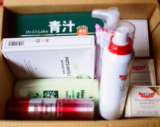 ドクターシーラボ 株 株主優待 商品 ブログ
