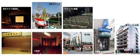 $したまち演劇祭応援部のブログ-gekijo02
