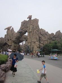 こうゆう子育てin上海
