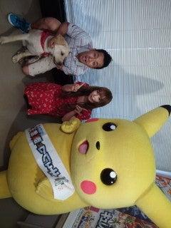 中川翔子 オフィシャルブログ Powered by Ameba-2012070114270000.jpg